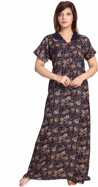 2019 real purchase cheap world-wide selection of Cotton Night Dresses Nighties - Buy Cotton Night Dresses ...