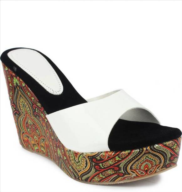 91d7b6964f1 Stepee Wedges - Buy Stepee Wedges Online at Best Prices In India ...