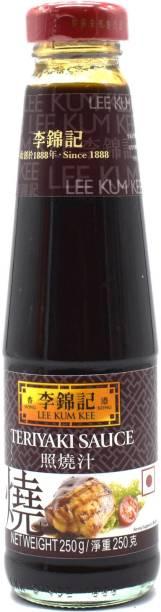 Lee Kum Kee Teriyaki Sauce - 250g Sauce