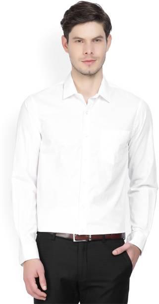 204f092d176b Slim Fit Formal Shirts - Buy Slim Fit Formal Shirts Online at Best ...