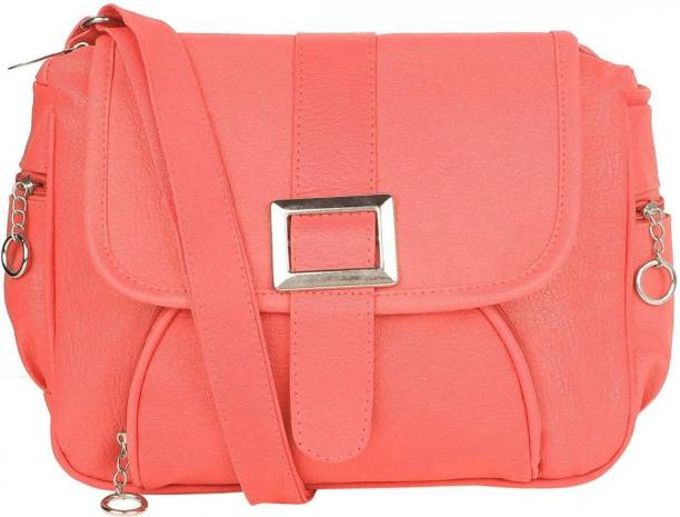 d6a8607663 Women Sling Bags - Buy Women Sling Bags Online at Best Prices In ...