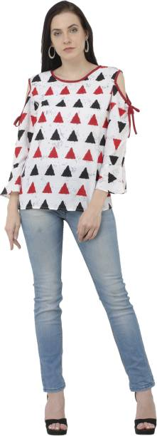 e18bb0e269c01 Anshiroyal Tops - Buy Anshiroyal Tops Online at Best Prices In India ...