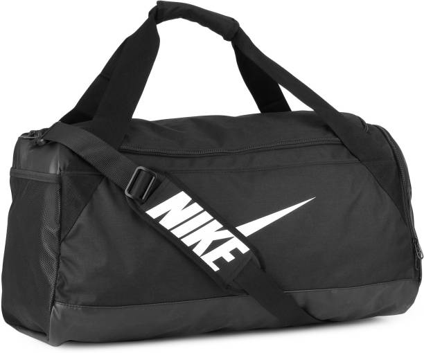 Nike NK BRSLA M DUFF Travel Duffel Bag bd316fb26dfb1