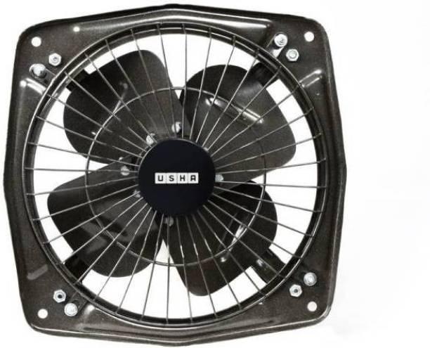 USHA TURBO DBB SWEEP 230 mm 3 Blade Exhaust Fan