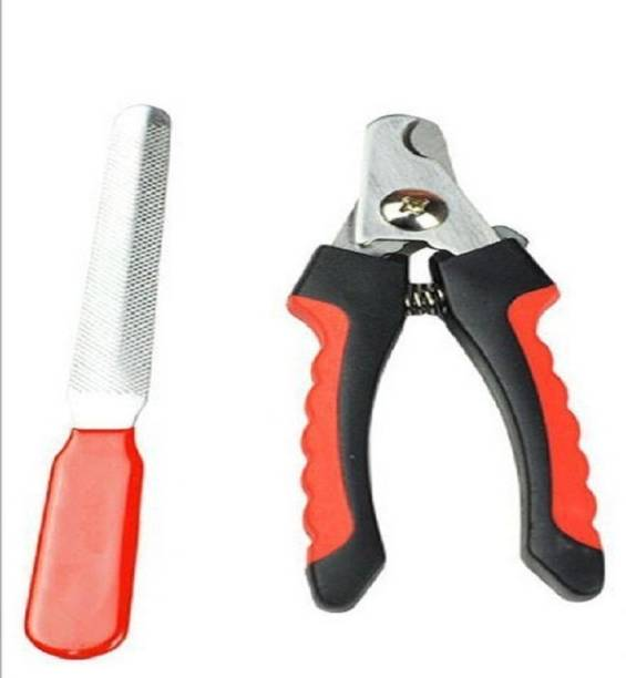 PetsFriendly Scissor Nail Clipper