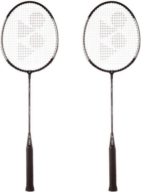 YONEX GR303SN Black Strung Badminton Racquet