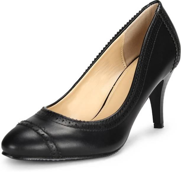 4251e4a0fc4258 Van Heusen Heels - Buy Van Heusen Heels Online at Best Prices In ...