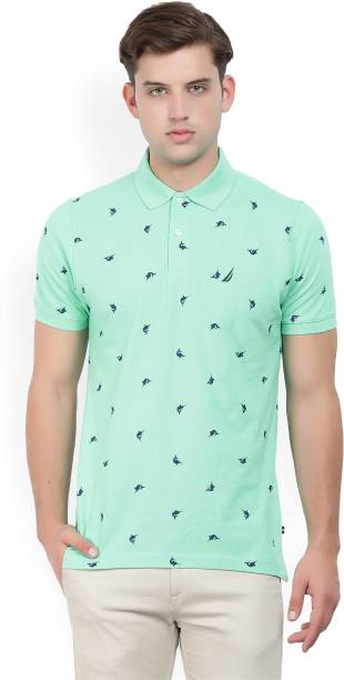a436ebab78f19 Nautica Tshirts - Buy Nautica Tshirts Online at Best Prices In India ...