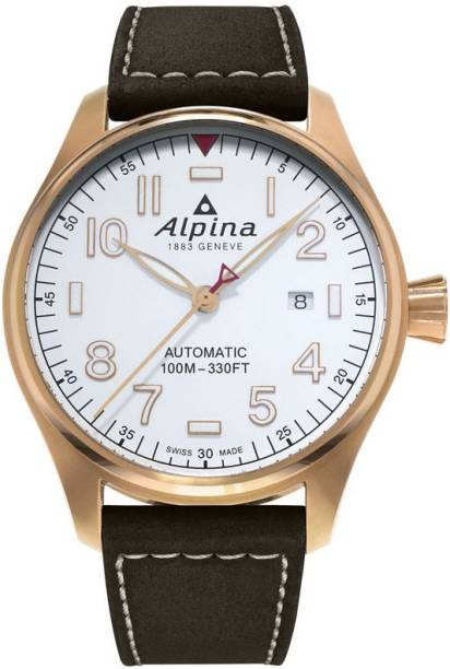 Alpina Watches Buy Alpina Watches Online At Best Prices In India - Alpina watches prices