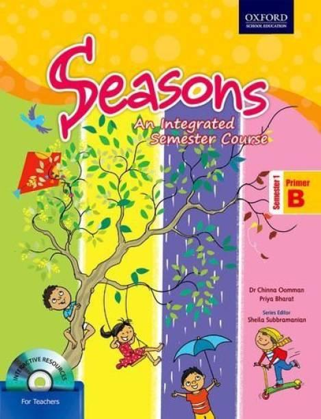Seasons Primer B Semester 1: Primary