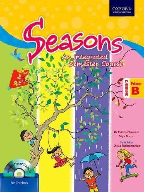 Seasons Primer B Semester 2: Primary