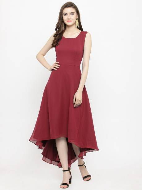 cd80719c8c Just Wow Dresses - Buy Just Wow Dresses Online at Best Prices In ...