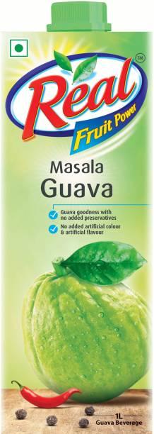 Real Masala Guava