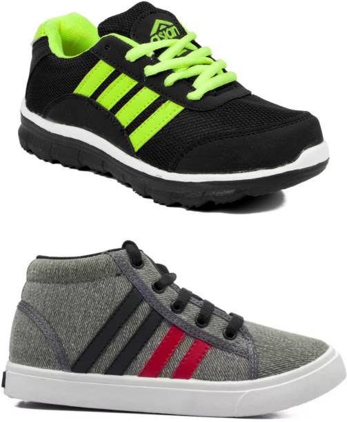 6643458d9 Asian Sports Shoes - Buy Asian Sports Shoes Online at Best Prices In ...