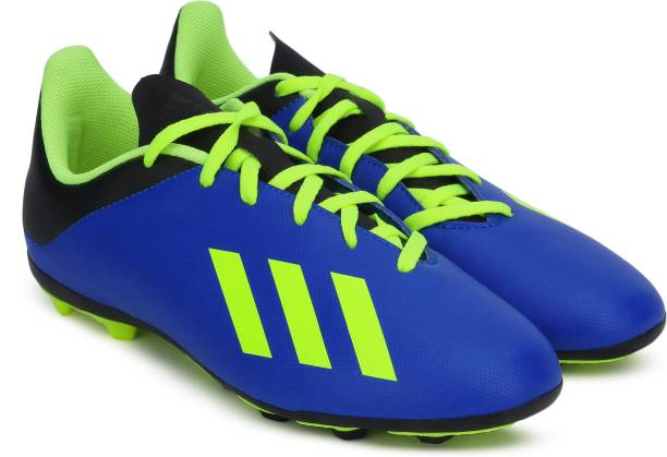 ADIDAS Boys Lace Running Shoes 0a9724876