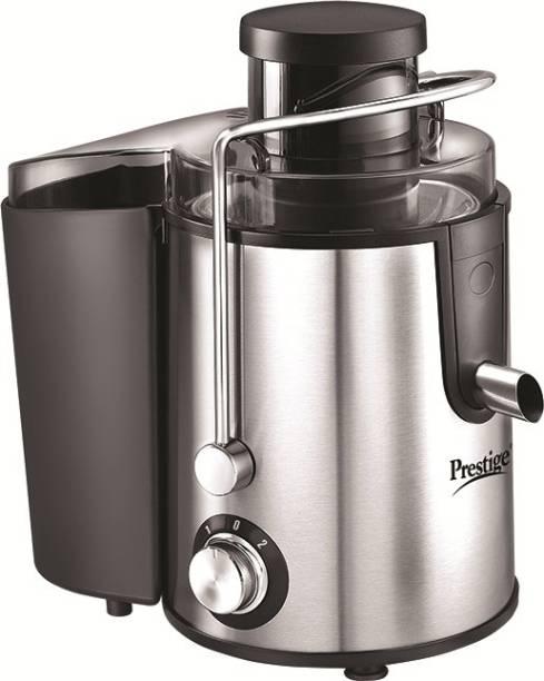 Prestige Pcj7.0 500 W Juicer (1 Jar, Black)