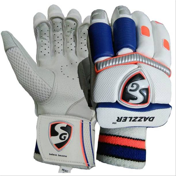 1ce135dc5ca Sg Cricket Gloves - Buy Sg Cricket Gloves Online at Best Prices In ...