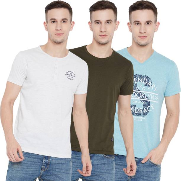 04a58ba6f5801b Duke T Shirts - Buy Duke T Shirts online at Best Prices in India ...