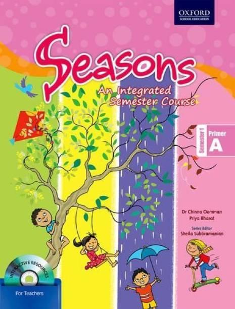 Seasons Primer A Semester 1: Primary