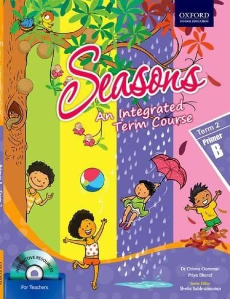 Seasons Primer B Term 2: Primary