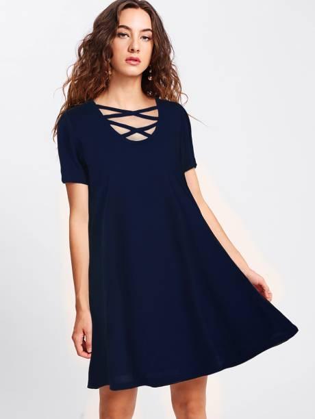 2d5cb26ad2 Mini Dresses - Buy Mini Dresses / Short Dresses Online at Best ...