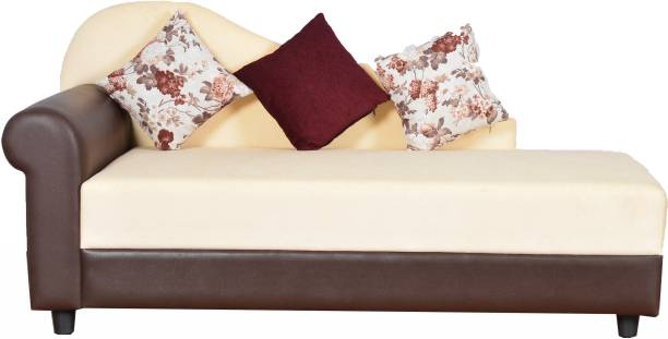 Amey Lifestyle Retail Private Limited Fabric Chaise