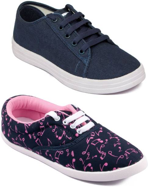 106c35988f5 Casual Shoes - Buy Casual Shoes online for women at best prices in ...