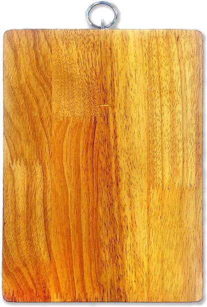 OXFORD 13 Inch x 9 Inch x 18MM THICKEST Vegetable Fruit Meat Chopping Board Cheese Board & Wood Cutting Board