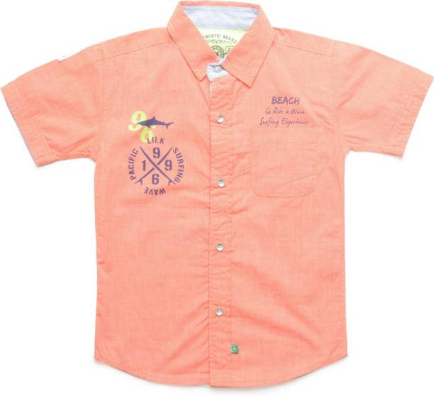51cff575 Shirts For Baby Boys - Buy Baby Boys Shirts Online In India At Best ...