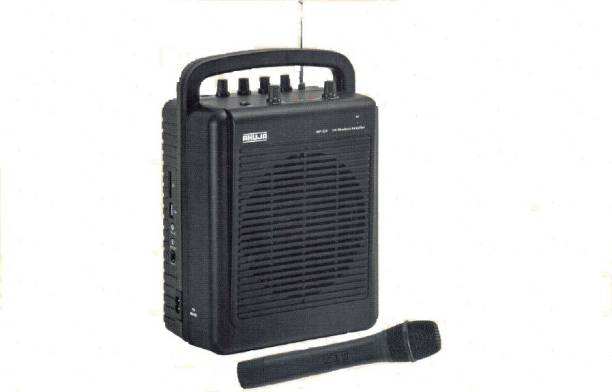 Ahuja WP 220 WP 220 Indoor, Outdoor PA System
