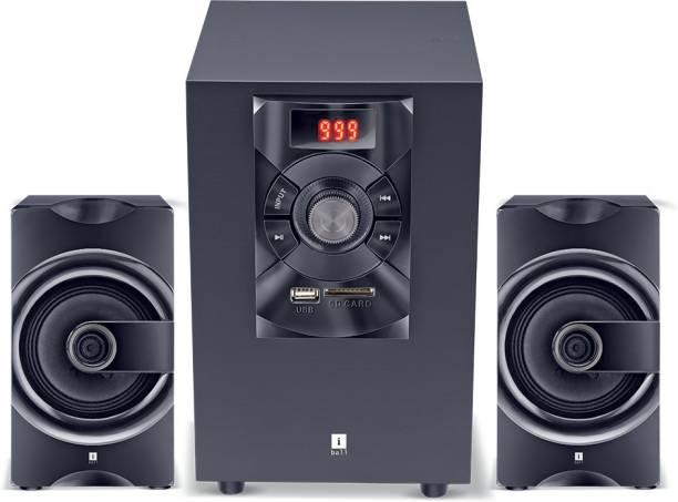 iBall Sound King i3 16 W Bluetooth Home Theatre