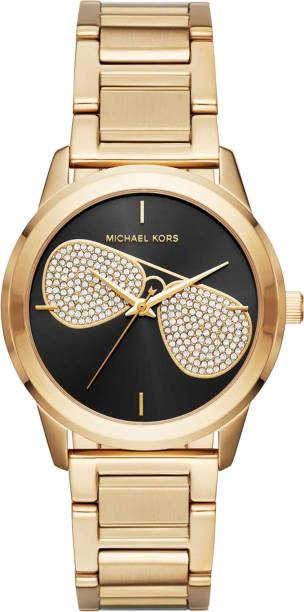 bfa5e7b0ab3e Michael Kors Watches - Buy Michael Kors Watches Online For Men ...