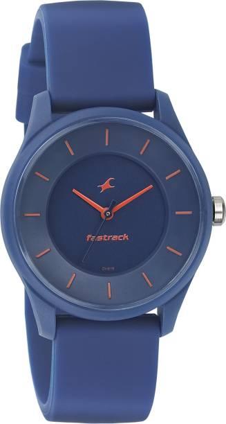 Fastrack 68007PP03 Trendies Analog Watch  - For Women