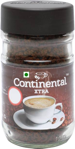 Continental Xtra Instant Coffee 50 G