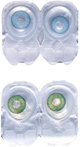 5e00aeb5804049 Contact Lenses - Buy Contact Lenses Online at Best Prices In India ...