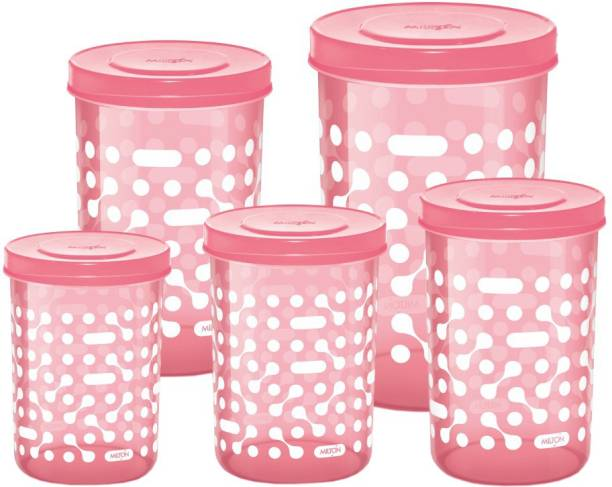 Milton Kitchen Containers Online At Best Prices On Flipkart