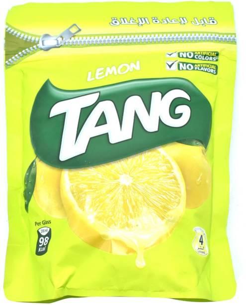 TANG Lemon Flavor Instant Drink Stay Fresh Pack - 500g Energy Drink