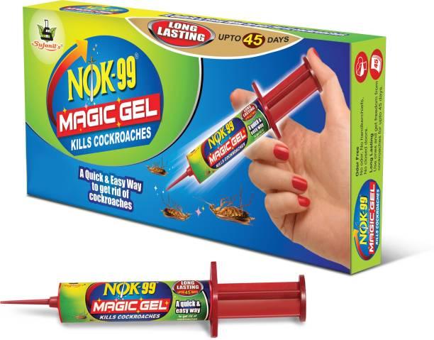 NOK-99 Magic Gel Cockroach Killler