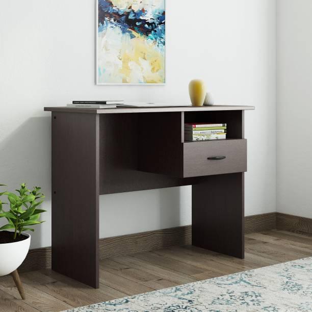 Valtos Engineered Wood Study Table