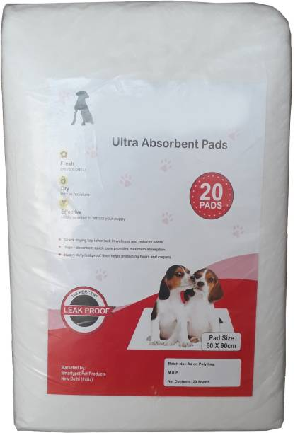 Pet Needs PA-TP-01 Washable Dog Diapers