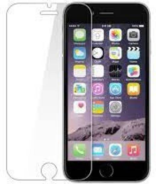 Aspir Tempered Glass Guard for Apple iPhone SE, Apple iPhone 5, Apple iPhone 5s, Apple iPhone 5c