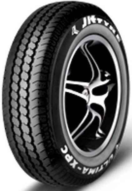 JK TYRE 185 R 14 LT ULTIMA XPC TT 4 Wheeler Tyre