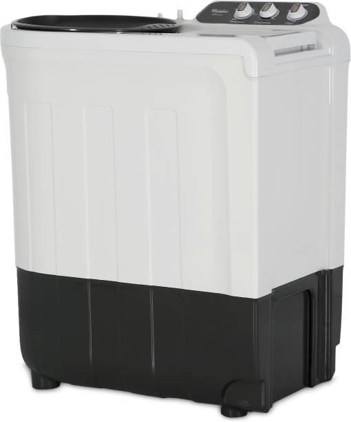 Whirlpool 7.2 kg Semi Automatic Top Load