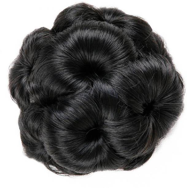 Abrish clutcher Hair Extension