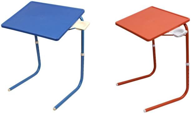 Multi-Table Multipurpose Plastic Portable Laptop Table