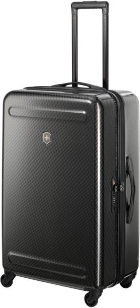 Victorinox Etherius Illusion Large Expandable Check In Luggage 30 Inch