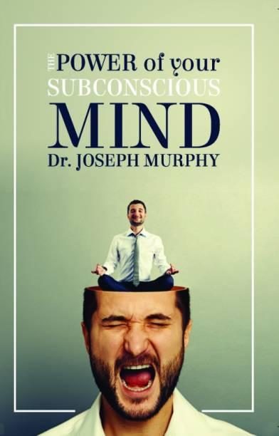 Joseph Murphy Books - Buy Joseph Murphy Books Online at Best Prices