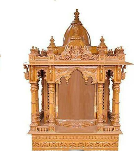 Deb Furniture Pooja Mandir Home Temple Buy Deb Furniture Pooja