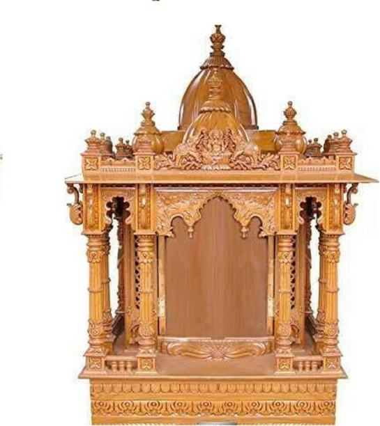 Deb Furniture Teekwood Tempel Wooden Home Temple