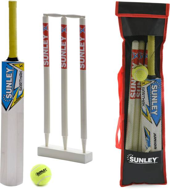8653fca9a Cricket Kits - Buy Cricket Kits Online at Best Prices In India ...